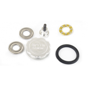 SPEED airsoft aluminium bearing piston head for Ver. 2 & 3 gearboxes