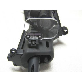 SPEED BB Shield kit for Contour cams and scope lens - For 20mm RIS