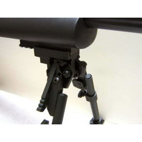 SPEED M24 Sniper rifle Picatinny Bi-pod Rail bipod