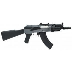 Cybergun branded CYMA 'Kalashnikov' Spetsnaz style Russian AEG Airsoft Rifle PLUS FREE extra 600rd Hi-cap magazine