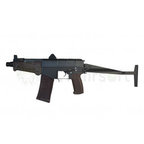 "LCT SR-3 ""Vikhr"" AEG Airsoft Rifle"