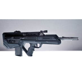 SR Union SR-BUP-P1/H-Kit(BK) - WE SCAR-H Bullpup Conversion Kit