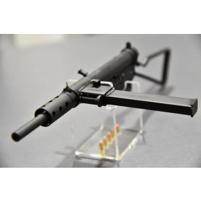 GHK 1/2-Scale British STEN MkII All Steel Replica working model (Non-Firer!)