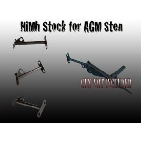 NiMh Stock for AGM Sten MkII