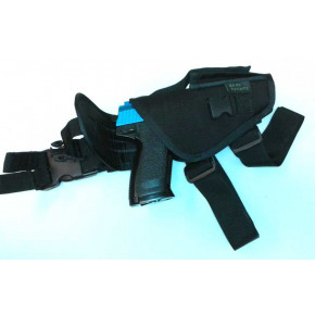 Strike Systems Drop-Leg Thigh holster for HK Mk23 SOCOM
