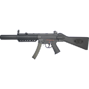 Bolt SWAT SD5 (MP5) Airsoft Rifle