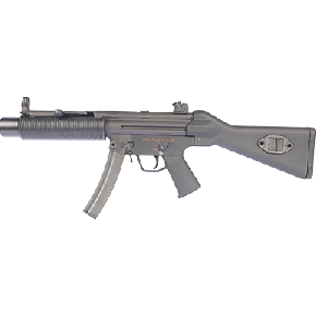 Bolt SWAT SD5 Shorty (MP5) Airsoft Rifle