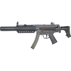 Bolt SWAT SD6 (MP5) Airsoft Rifle