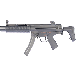 Bolt SWAT SD6 Shorty (SMG-5) Airsoft Rifle