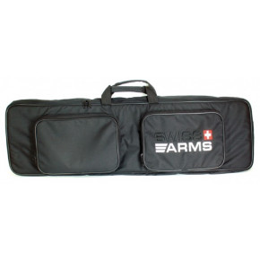 "Swiss Arms 100cm - 39.5"" padded Gun Case / Gun Bag"