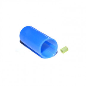 SHS 70 Degree AEG Hop Rubber - Higher Powered Blue