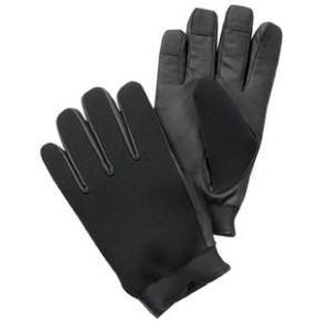 CoverT Tactical 1/2 finger Neoprene Gloves