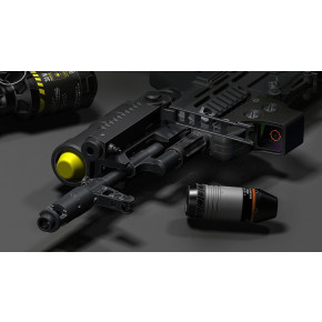 TAG Innovation Grenade Launcher TAG-015