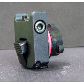 TAG Innovation QRC lid for TAG-ML36 Grenade Launcher