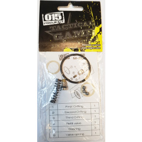 TAG Innovation GP-25 Launcher Internal Replacement Kit (Single)