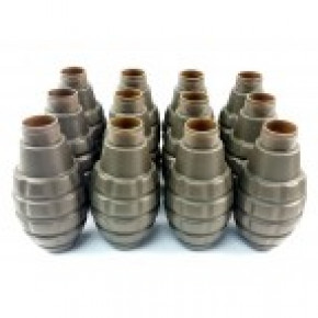 Thunder grenade Shell 12 pack