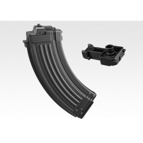 Tokyo Marui Next Generation 90rd magazine for the AK47 Recoil Shock AEG