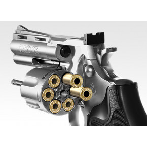 Tokyo Marui Python .357 Magnum Air cocking spare shells - pack of six