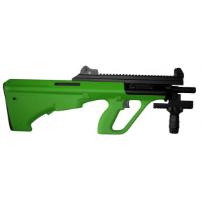 Tokyo Marui High Cycle AUG Airsoft Rifle - Black