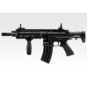 Tokyo Marui 416C Custom EBB Recoil Shock Airsoft Rifle AEG