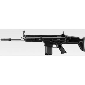 Tokyo Marui SCAR-H 'Recoil Shock' Airsoft Rifle - Black