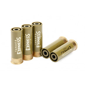 Tanaka Express Gas Shotgun Shell - Single