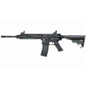 ICS M4A1 Tubular RAS Short Airsoft Rifle AEG