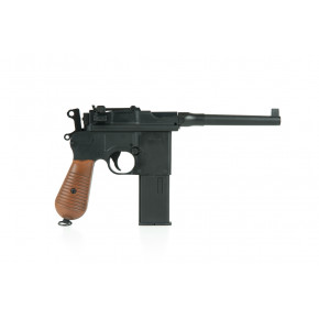 Umarex 'Legends' C96 CO2 Mauser Airsoft Pistol