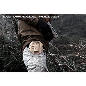 SR Union Universal Holster - Tan