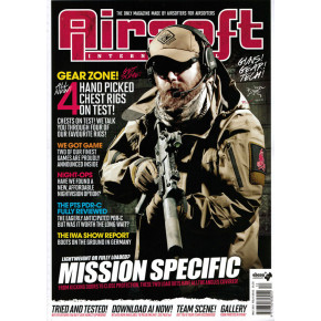 Airsoft International Volume 8 Issue 12 - May 2013