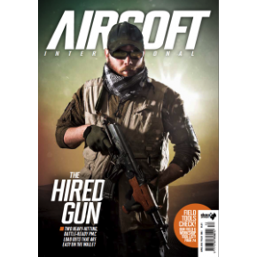 Airsoft International Volume 9 Issue 12 - May 2014