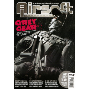 Airsoft International Volume 9 Issue 9 - February 2014