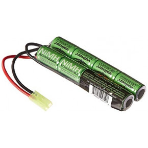 Valken Energy 9.6v 1600mAh Mini Crane Stock Battery