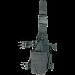 Viper Adjustable Holster (Drop Leg)