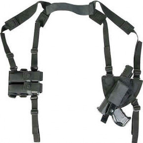 Viper Angled Shoulder Holster
