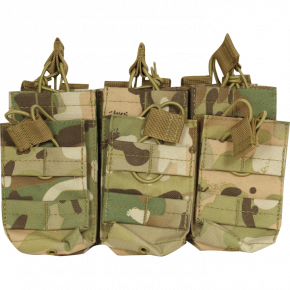 Viper Duo Mag Pouch - Treble