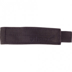 Viper VMS Single Mag Pouch (Black and Olive)