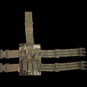 Viper MP5 Drop Leg Mag Pouch