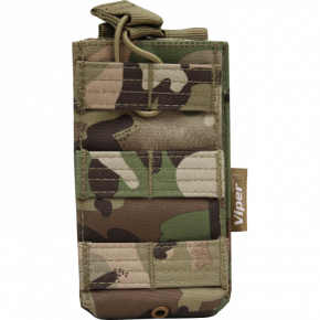 Viper Quick Release Mag Pouch - Single