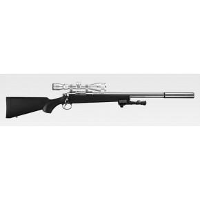 Tokyo Marui VSR-10 Pro Hunter G - Black Airsoft Sniper Rifle