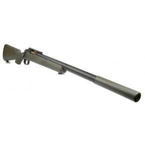 Tokyo Marui VSR G-Spec Airsoft Sniper Rifle - Olive