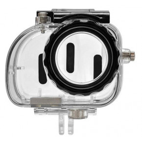XCEL Clear Waterproof Housing
