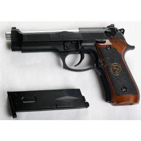Biohazard Samurai Edge GBB pistol - Full metal - FULL AUTO