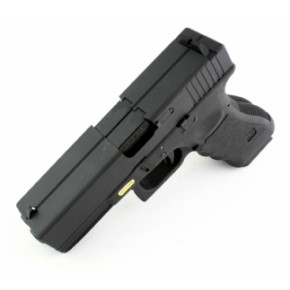 WE Glock G17 Double Barreled GBB Airsoft Pistol