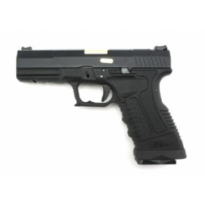WE GP1799 Black Airsoft Pistol
