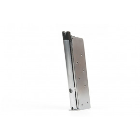 WE 1911 15rd 'Stainless' spare magazine
