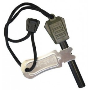 Web-Tex Fire Starter (Army Model)