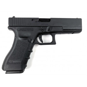 WE Glck G17 Gen.3 Tactical GBB Airsoft Pistol