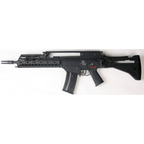 WE G39 IDZ RAS Gas Blowback Airsoft Rifle