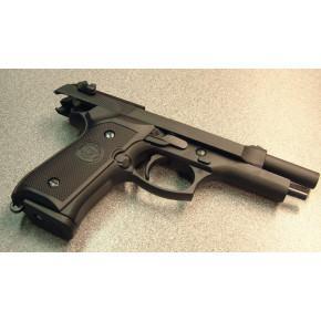 WE M92 Standard GBB Airsoft Pistol.